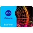 Orlando Explorer Pass - 3 opções